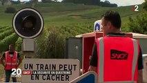 SNCF : quels investissements pour la sécurité ?