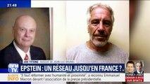 """Affaire Epstein: l'avocat de Jean-Luc Brunel a suggéré à son client de """"parler aux médias pour rétablir sa réputation"""""""