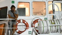 Madrid n'exclut pas de sanctionner financièrement l'Open Arms
