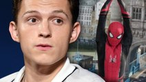 Tom Holland To Lose Spider-Man Role Over Sony Disney Standoff?