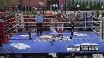 Elvis Figueroa vs Marcelo Ruben Molina (17-08-2019) Full Fight