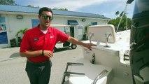(2020) Classic 170 Montauk by Boston Whaler at MarineMax St. Petersburg, Florida