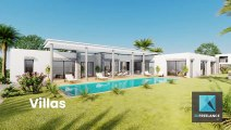 infographiste 3d immobilier - architecture freelance