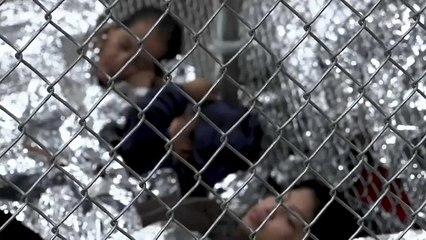 Trump facilitará la detención indefinida de menores inmigrantes