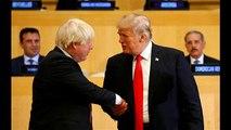 G7: che cosa farà Boris Johnson a Biarritz?