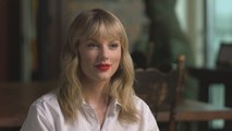 Taylor Swift to Re-Record Old Songs After Scooter Braun Deal