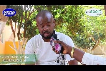 La Grande Interview avec Youssouph Dabo