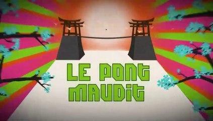 Bande-annonce : Takeshi's Castle - Le pont maudit