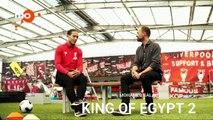 The Big Interview- Virgil Van Dijk - I want to become a club legend here Part 1