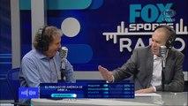 FS Radio: No se metan con Brailovsky cuando pierde el América