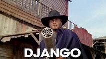 Django (1966) - Feature (Action, Western) - Full Movie (Classic Cowboy Spaghetti Western Film)