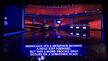 Jeopardy! James Holzhauer HIT the NEW ONE DAY RECORD ($110,914) 4/9/19