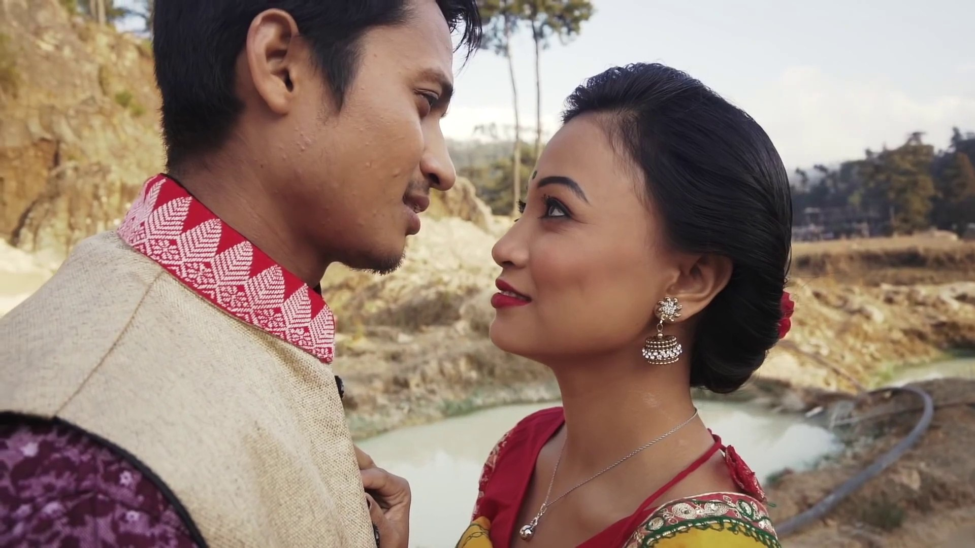 BIRWI BIRWI I Official Song I Kailash Porox Feat. Heema Basumatary I Bodo Song 2019 ( 1080 X 1920 )