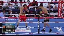 Janibek Alimkhanuly vs Stuart McLellan (17-08-2019) Full Fight