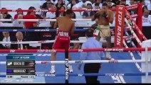 Elvis Rodriguez vs Jesus Gonzales (17-08-2019) Full Fight