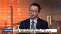 Still Too Early to Pick Up Hong Kong, Says Ample Capital's Wong