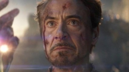 The Real Reason Iron Man Had No Dying Words In Endgame