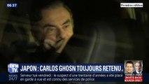 Où en est-on dans l'affaire Carlos Ghosn ?