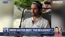 """Simon Gautier: les secours auraient-ils pu intervenir plus tôt ? La justice italienne a ouvert une enquête pour """"homicide par négligence"""""""