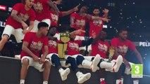 NBA 2K20 - Bande-annonce Expérience Ma Carrière
