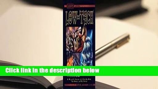 GURPS Low-Tech Complete