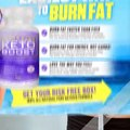 Ultra Fast Keto Boost Pills - Advanced Weight Loss Supplement 100% Natural And Safe!!