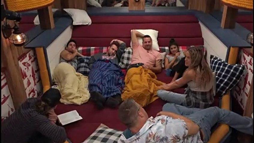 `Watch [FULL] Big Brother Season 21 Episode 26 ~ Online