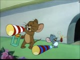 Tom and Jerry - Safety Second