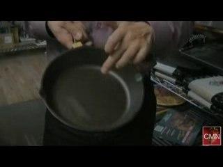 RPV29: Cast Iron Tips