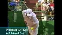 [TENNIS] ATP season 2000 - Grand Slams and Masters Series Winners