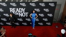 "Elyse Levesque ""Ready or Not"" LA Premiere Red Carpet in 4K"