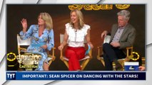Sean Spicer Joins Dancing With The Stars