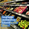 Comment la grande distribution gonfle ses marges sur les produits bio