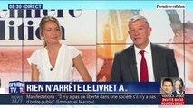 Pourquoi les Français continuent de privilégier le livret A