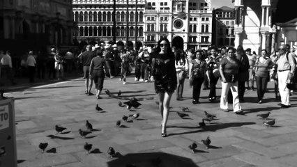 Bleona 's World (Venice Trip)