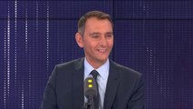 """G7 : """"Il va falloir qu'Emmanuel Macron s'adoucisse, mette de l'eau dans son vin"""" estime Laurent Jacobelli"""