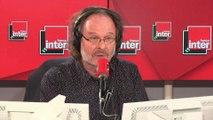 """Raphaël Glucksmann, """"Les Verts, le PS, dans leur forme actuelle, sont tous appelés à mourir"""""""