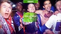 PSG : le palmarès complet du club de la capitale