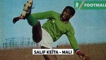 Les meilleurs footballeurs africains de tous les temps