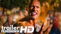 HOBBS - SHAW (2019) Trailer -2 - Dwayne Johnson Fast - Furious Spin-Off Movie