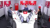 Le journal RTL de 9h du 22 août 2019