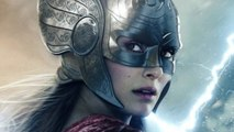 What Natalie Portman Could Look Like As The Mighty Thor