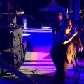 'Dünyanın en hızlı rapçisi' kabul edilen Twista'nın şarkılarını aynı hızla işaret diline çevirdi