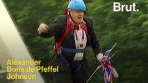 Détesté et populaire… Qui est Boris Johnson ?