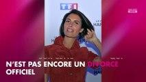 Alessandra Sublet séparée de Clément Miserez, elle se confie sur leur rupture