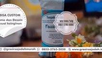 Souvenir Tahlilan Online 1000 Hari 0852-2765-5050