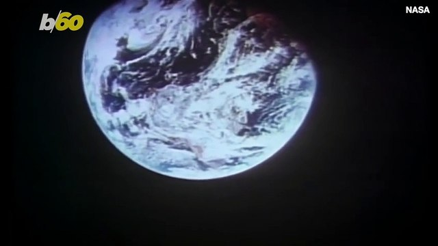Pictures of Earth from Space Have Come a Long Way Since NASA's First 'Crude' Photo