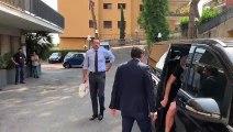 Lazio, Pavlovic arriva in Paideia