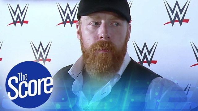 A Pinoy WWE star? Sheamus says why not?! | The Score