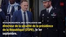 Après Benalla, les états d'âme des policiers responsables de la sécurité du président